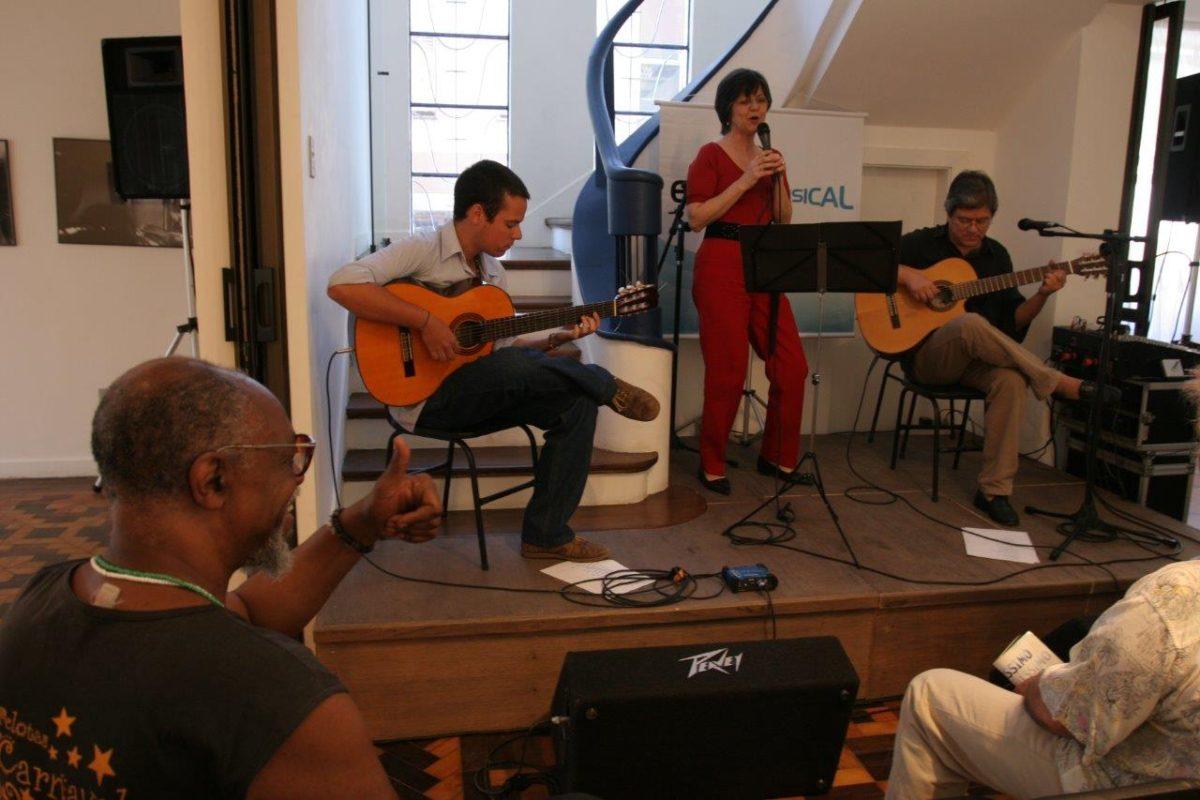 Maria Lucia e Toneco da Costa | Fotos: Tânia Meinerz