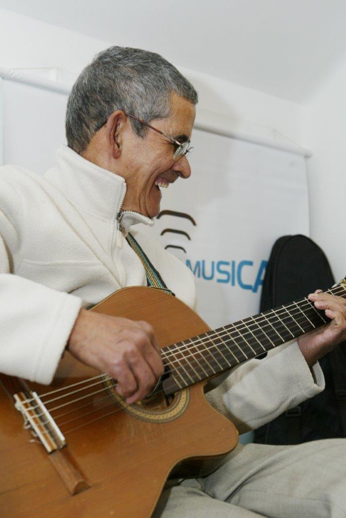 Zilah Machado, Plauto Cruz e João Pernambuco | Fotos: Rene Cabrales