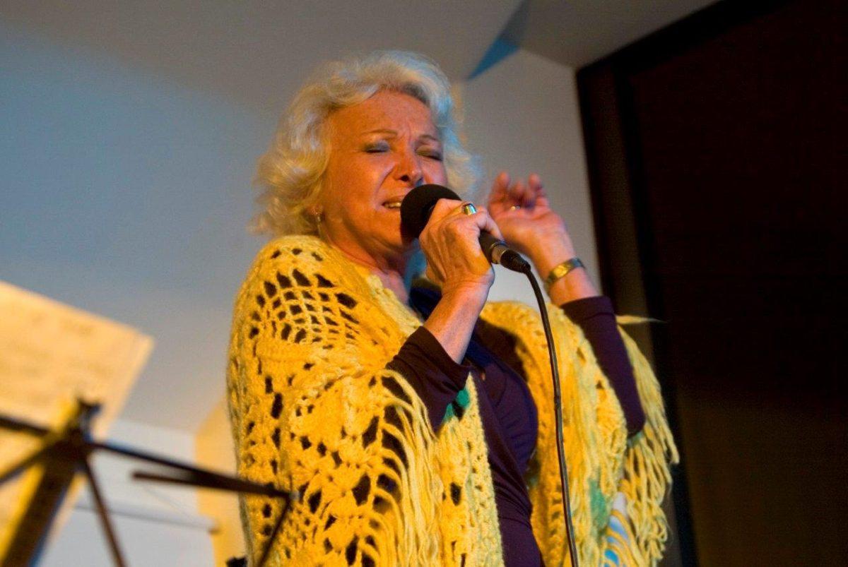 Sema – A intérprete estará acompanhada por Luiz Mauro Filho, nos teclados | Fotos: Rene Cabrales