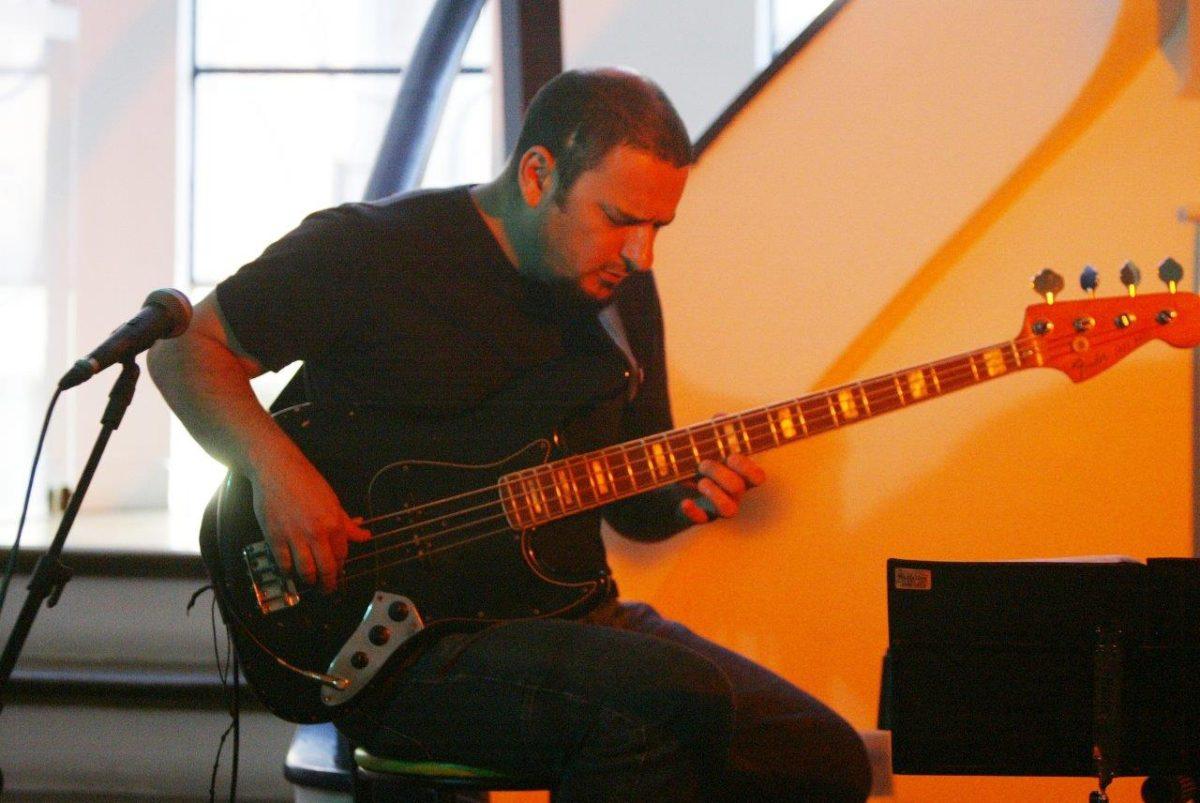 Show de Nico Bueno & Luis Mauro Filho | Foto: Rene Cabrales
