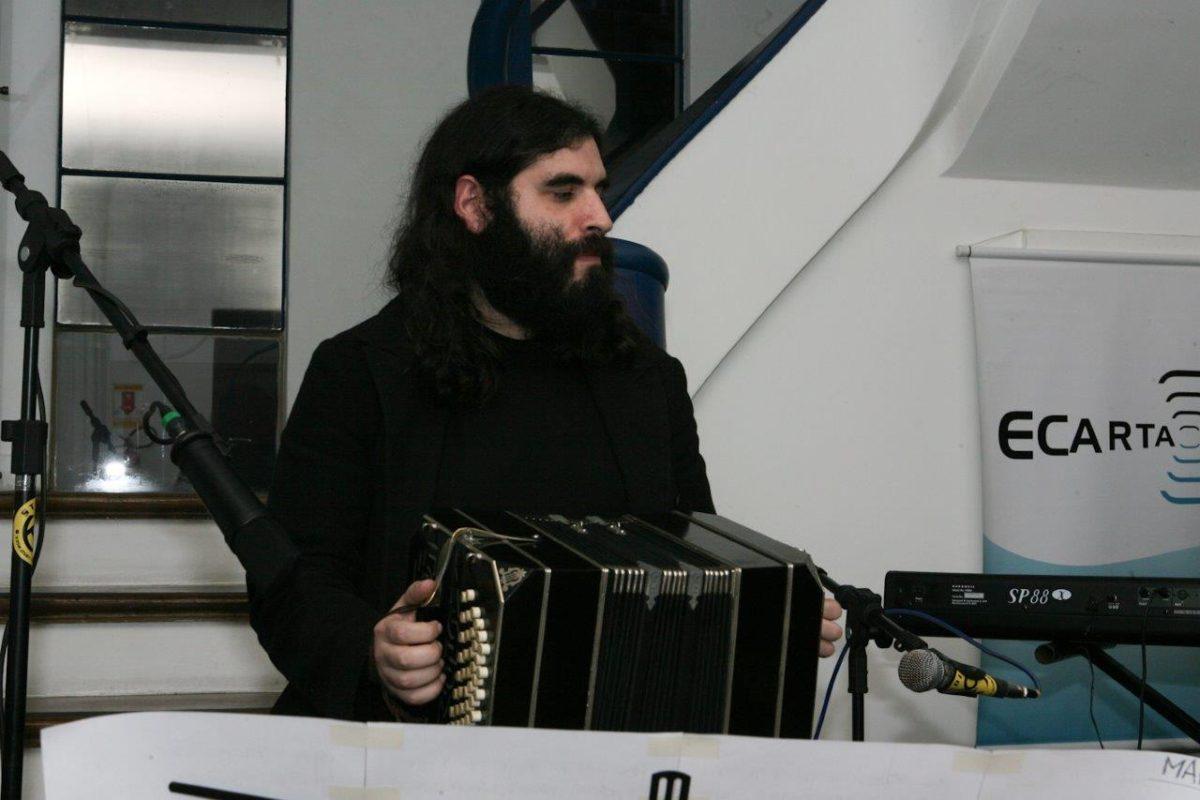 Show especial do pianista uruguaio Juan Schellemberg | Fotos: Rene Cabrales