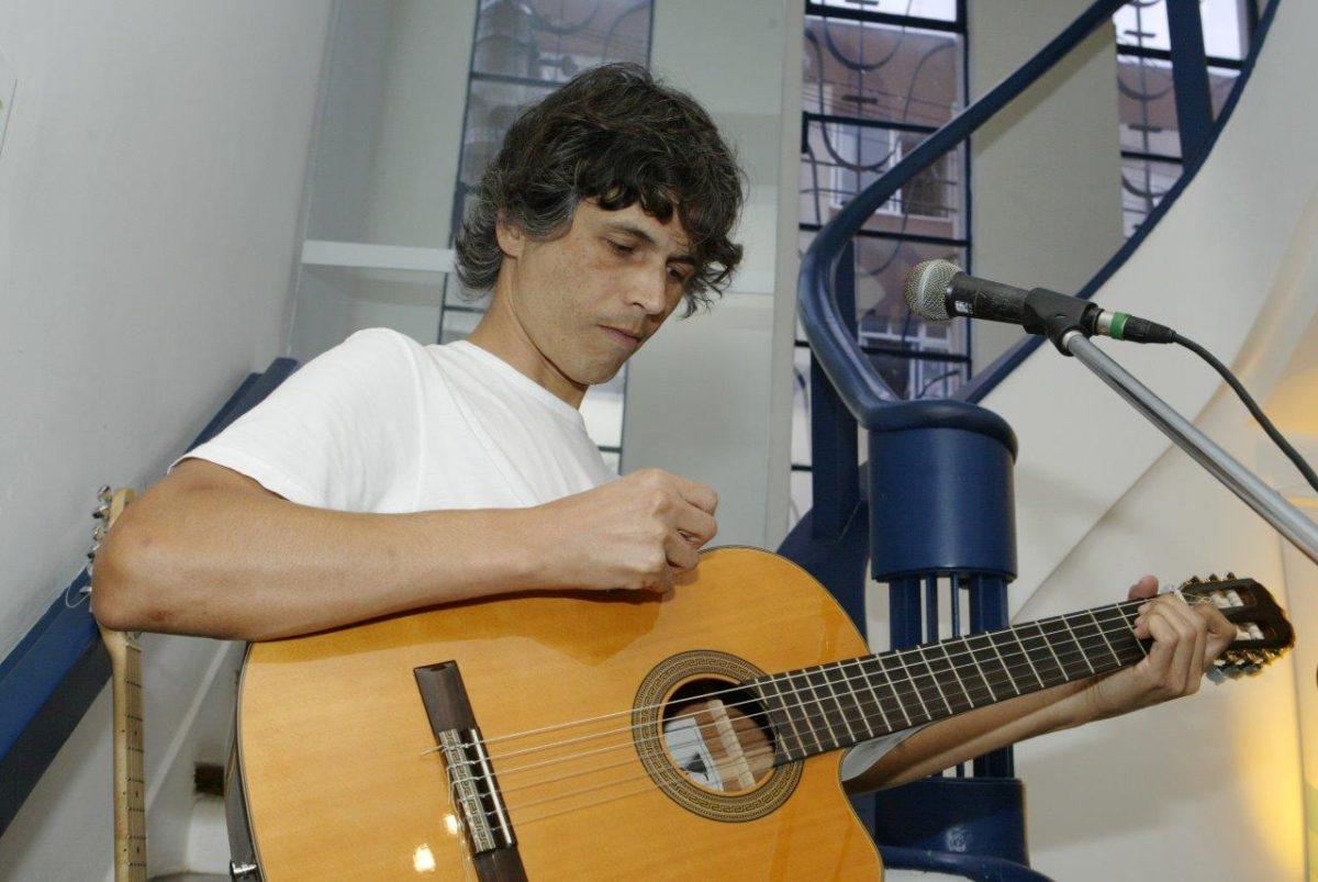 Suite Mazá, com Sil Hendges e Robson Serafini | Fotos: Rene Cabrales