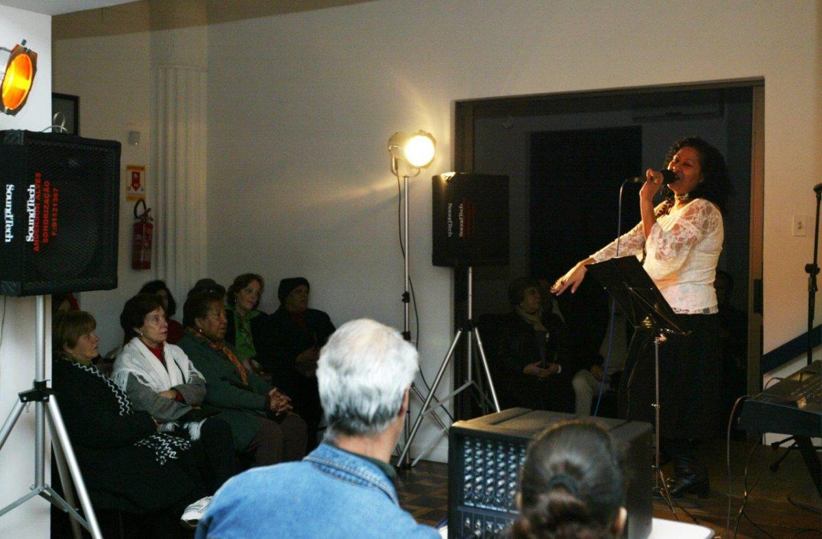Show de Nanci Araújo e Marcos Farias | Fotos: Rene Cabrales