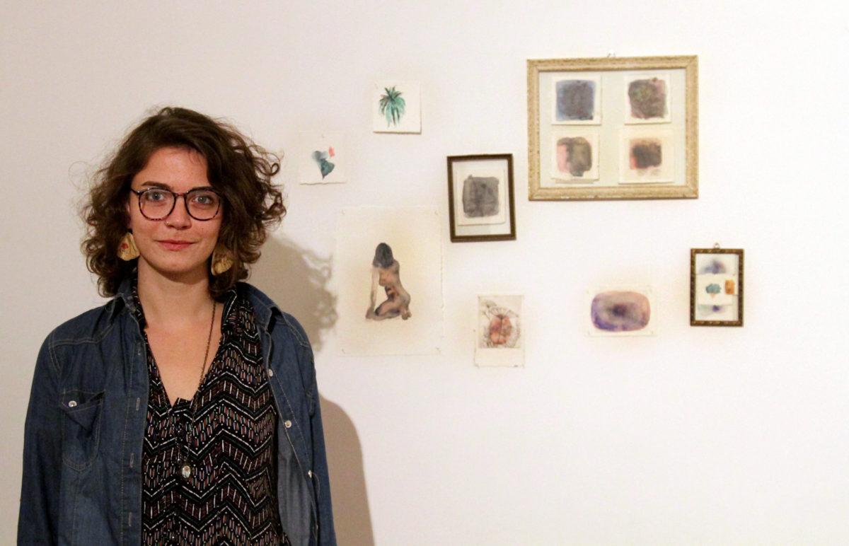 Ariane Oliveira | Foto: Igor Sperotto