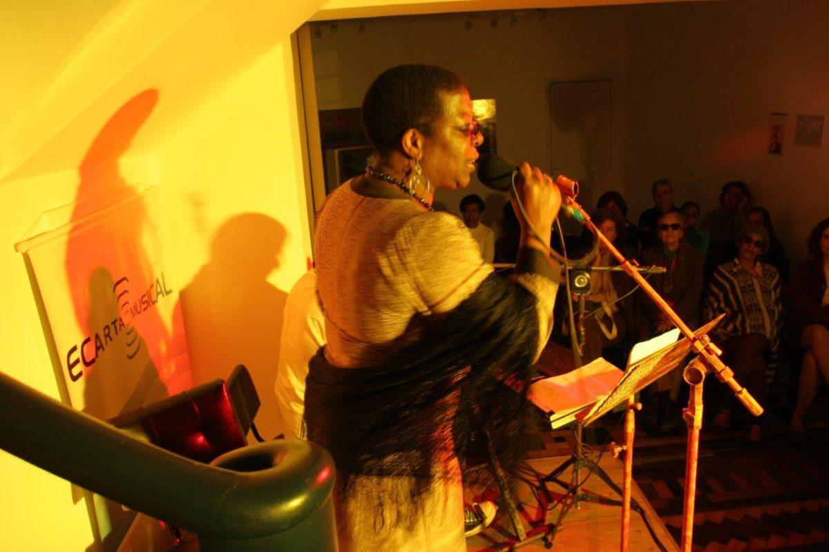 Marieti Fialho – Reggae e Pop | Fotos: Tânia Meinerz