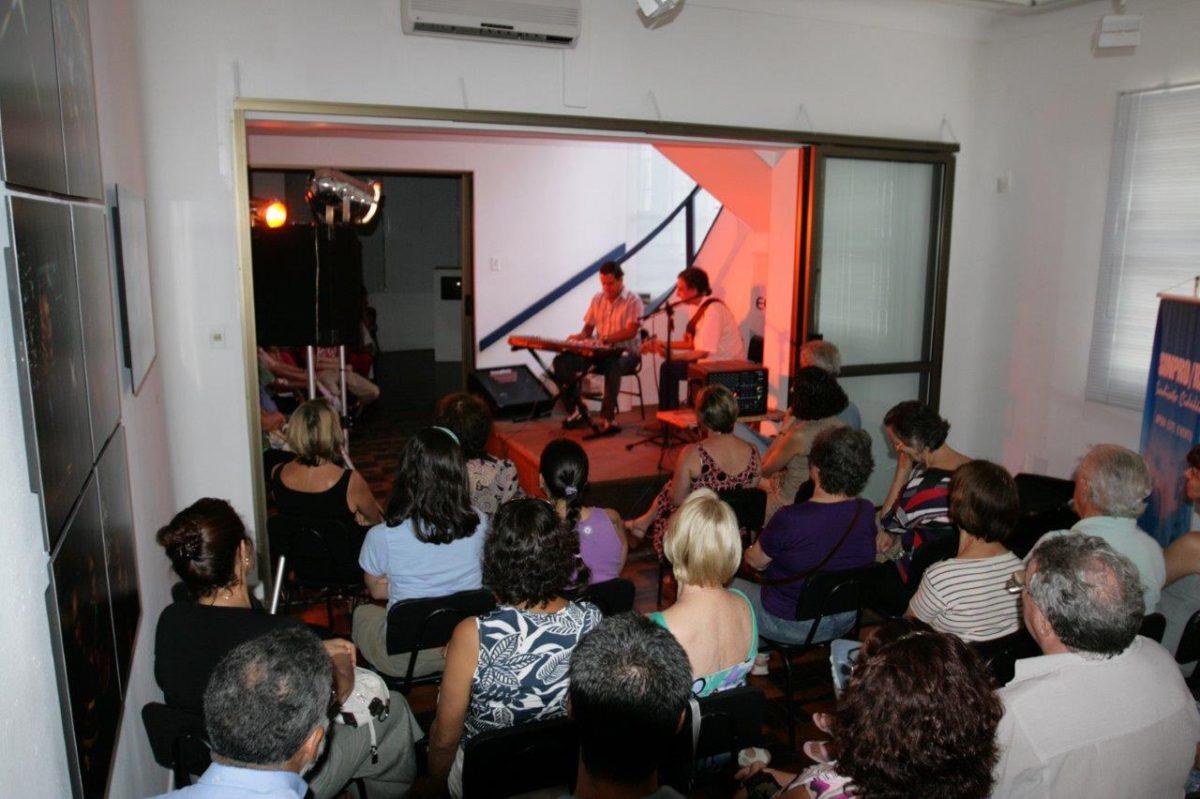 Jorge Gerhardt e Luis Mauro Filho | Fotos: Rene Cabrales