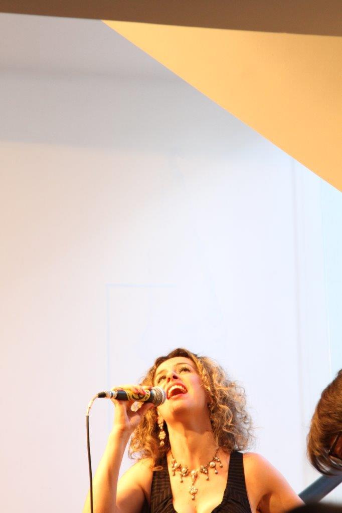 Nice Porto apresenta musicas medievais | Fotos:Igor Sperotto