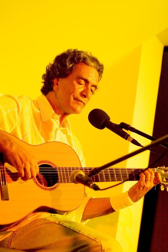 Jerônimo Jardim – Homenagem a Elis Regina | Fotos: Rene Cabrales