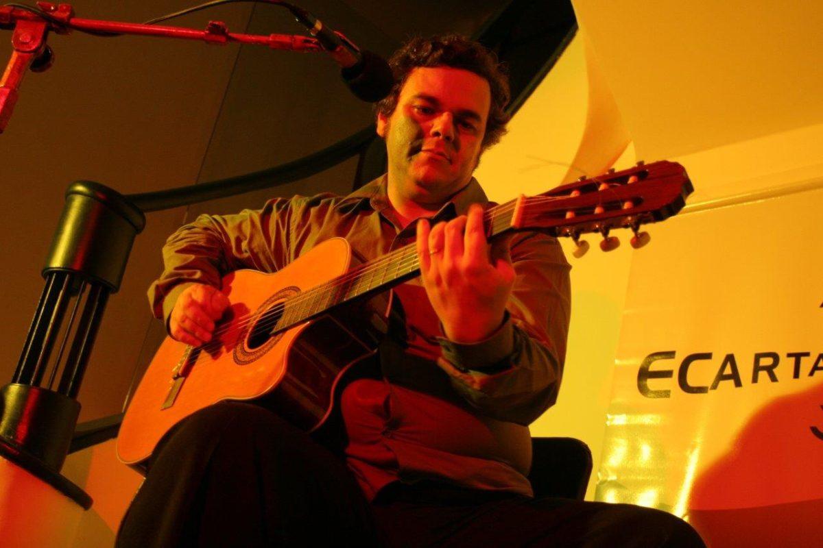 Frank Jorge – Pop Rock | Foto: Tânia Meinerz