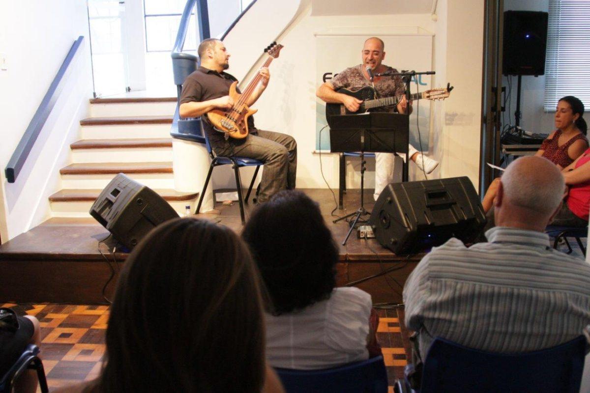Nico Bueno e Loni Seiva | Fotos:Igor Sperotto