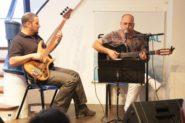 Nico Bueno e Loni Seiva | Foto:Igor Sperotto