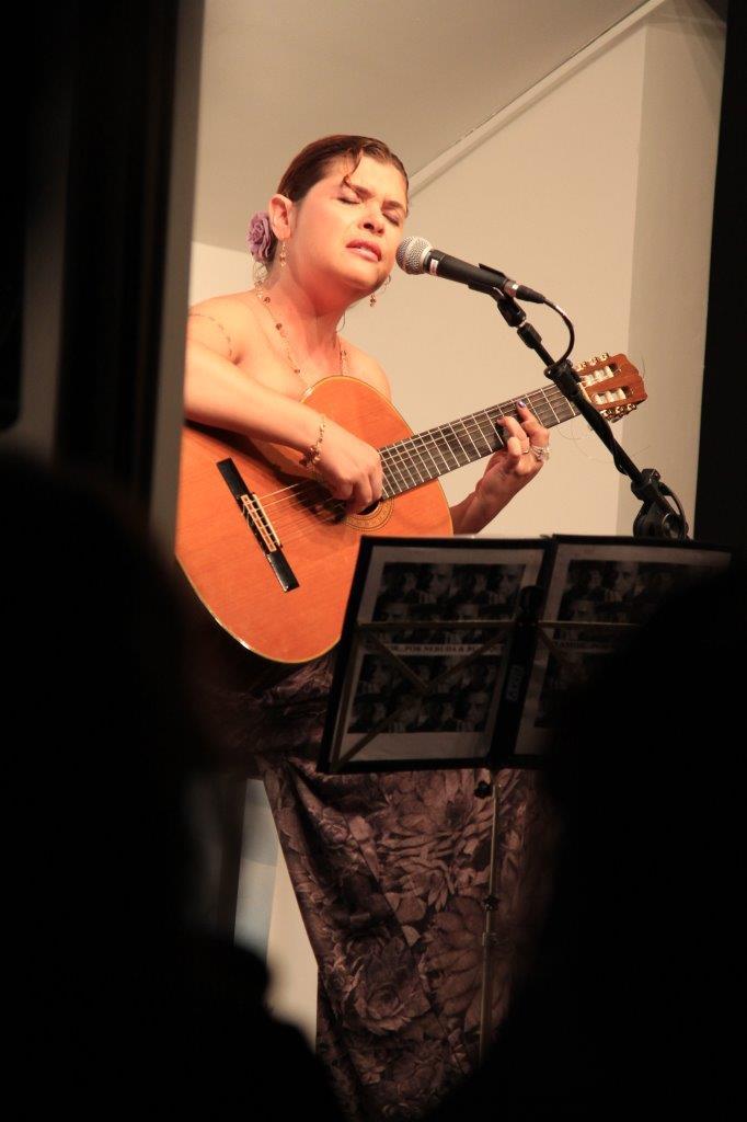 Karine da Cunha | Foto: Igor Sperotto