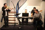 Libertango! Uma releitura de Astor Piazzolla | Foto: Igor Sperotto
