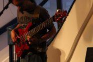 Henrique Fontoura apresenta músicas do novo CD | Foto:Igor Sperotto