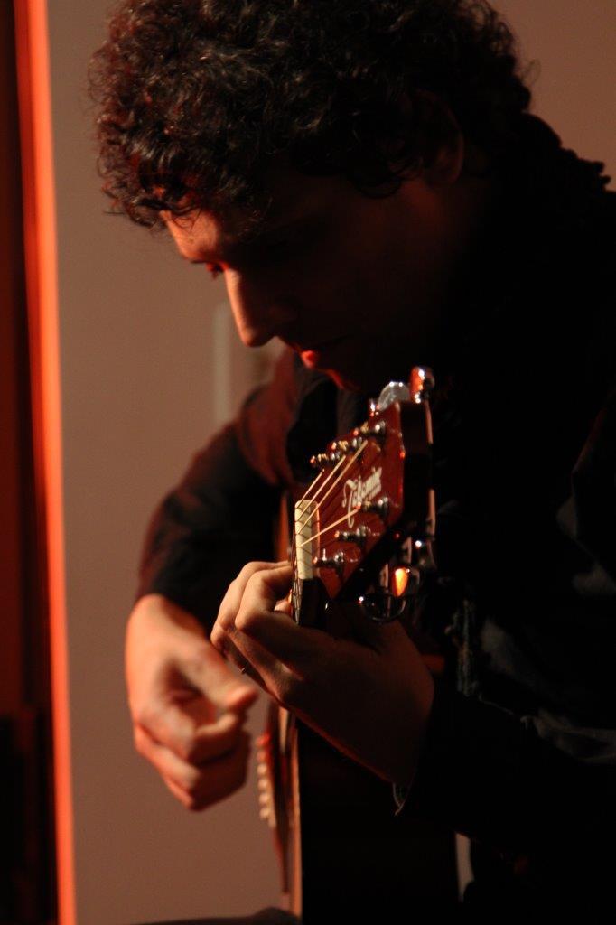 Killy Freitas em D'Alma* | Fotos: Igor Sperotto