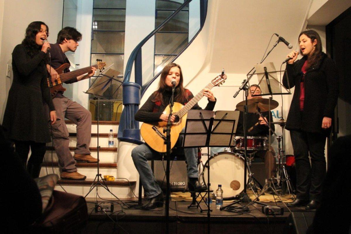 Fernanda Krüger Trio | Fotos:Igor Sperotto