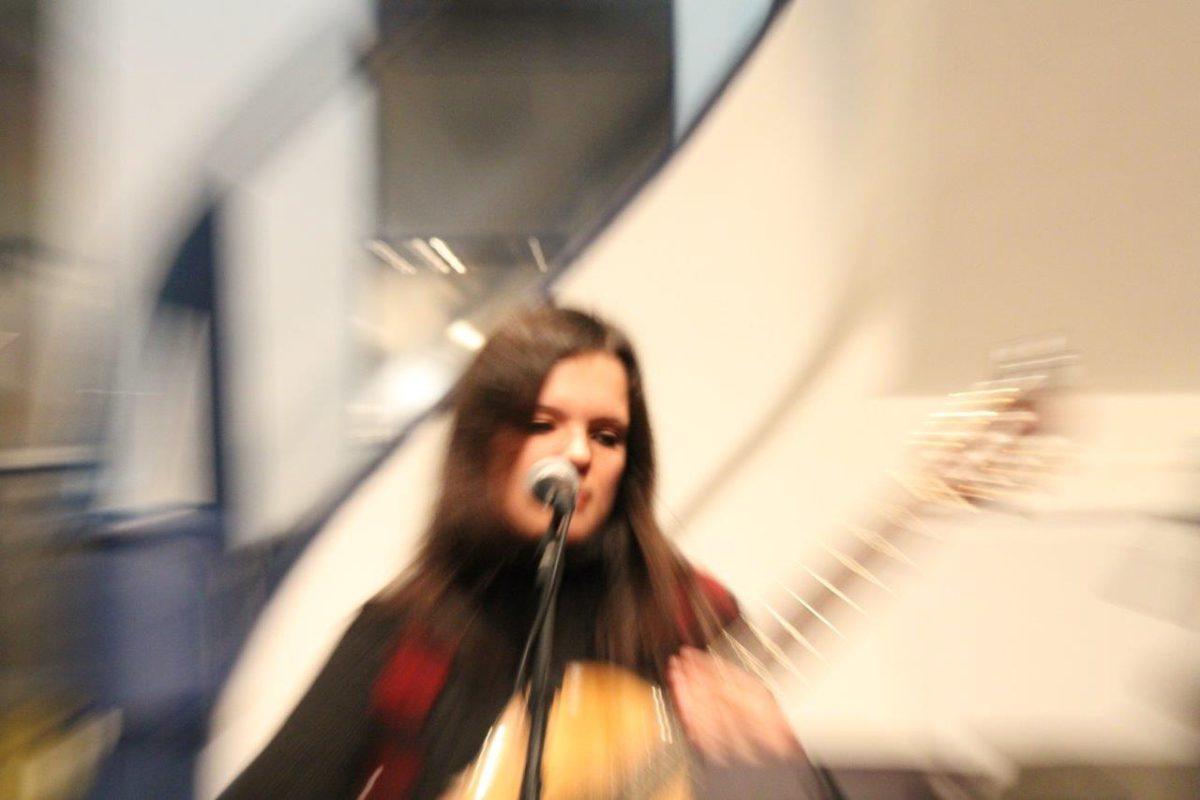 Fernanda Krüger Trio | Foto:Igor Sperotto