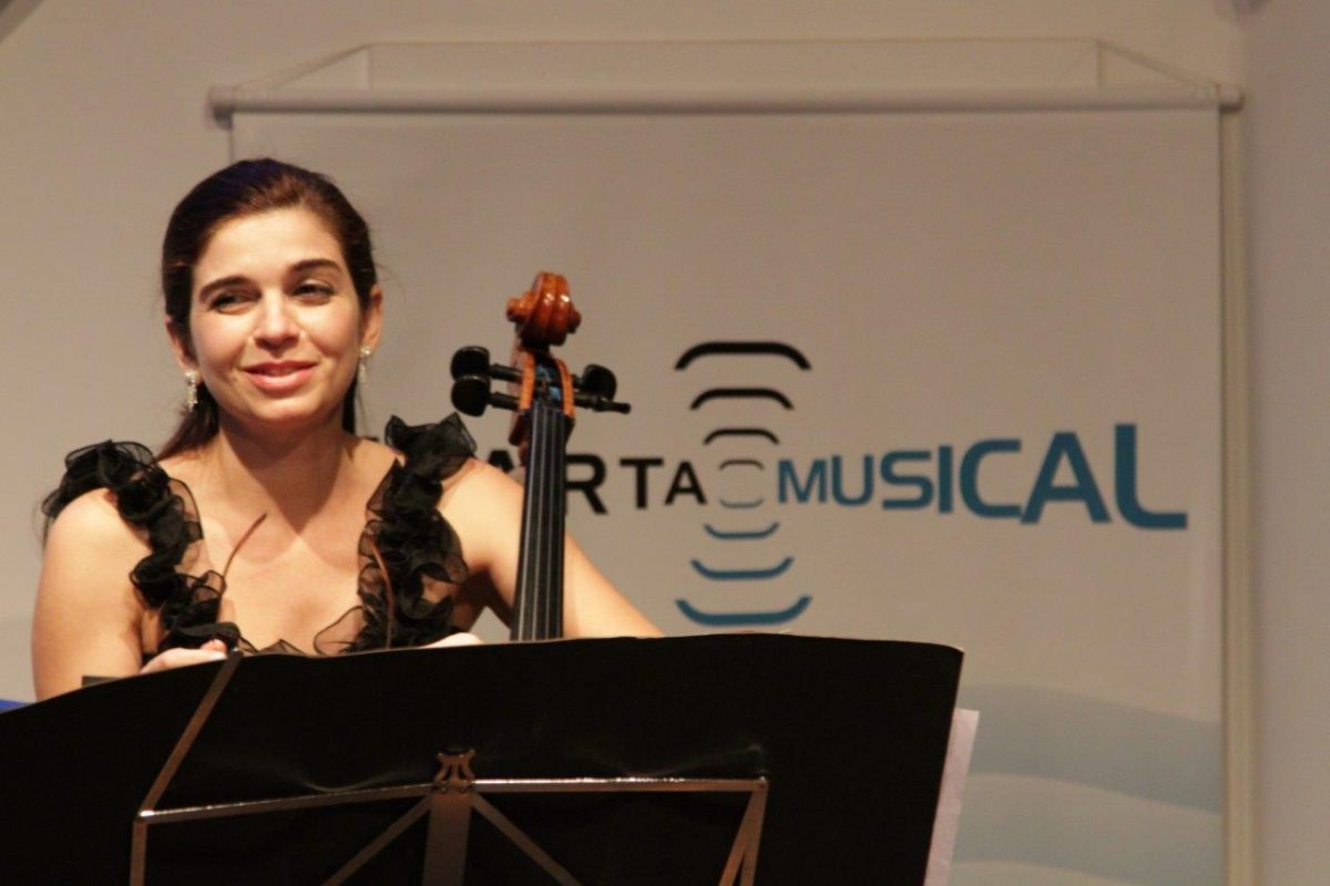 Milene Jorge Aliverti | Foto:Igor Sperotto