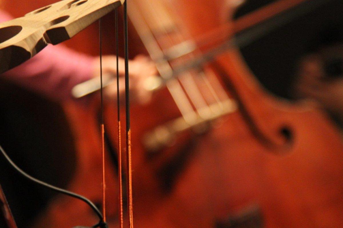 A Corda em Sí com Fernanda Rosa e Mateus Costa | Fotos:Igor Sperotto