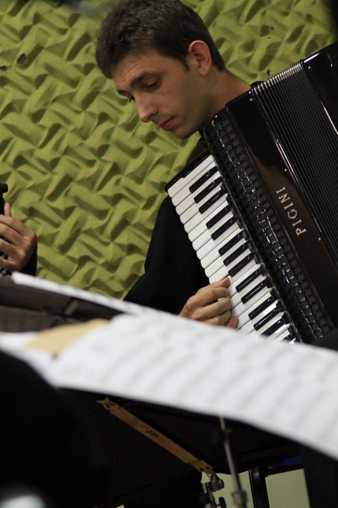 Quinteto Persch | Fotos:Igor Sperotto