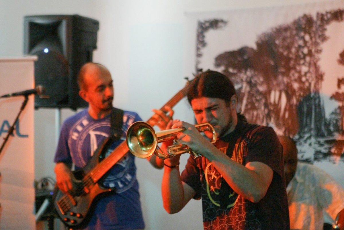 JazzGig Standards | Fotos: Rene Cabrales