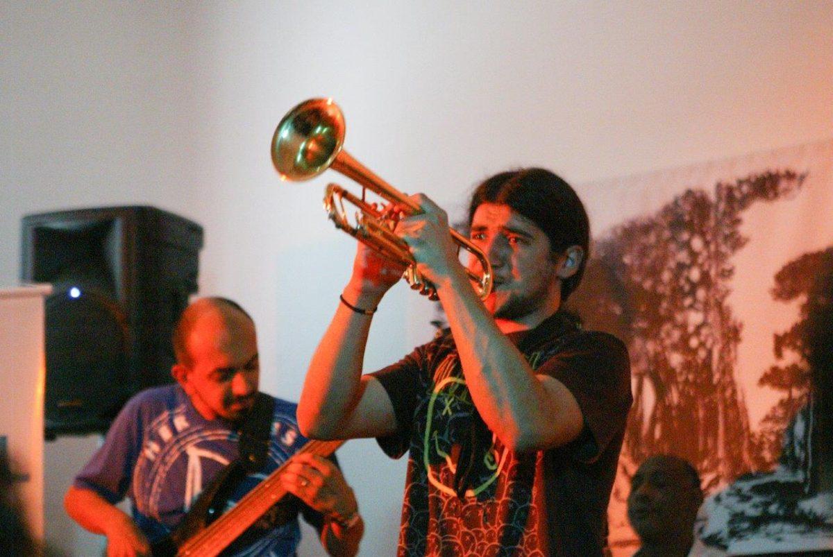 JazzGig Standards   Fotos: Rene Cabrales