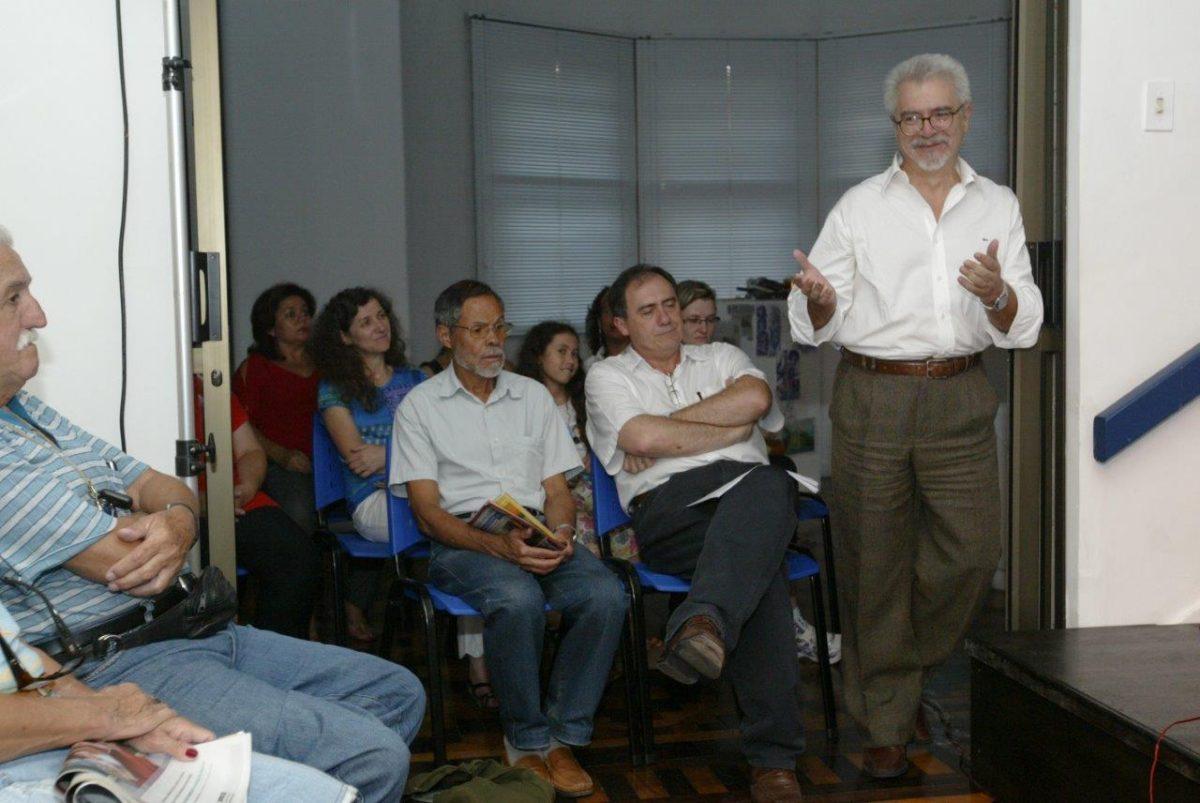 Poética da Canção, com Leandro Maia | Fotos: Rene Cabrales