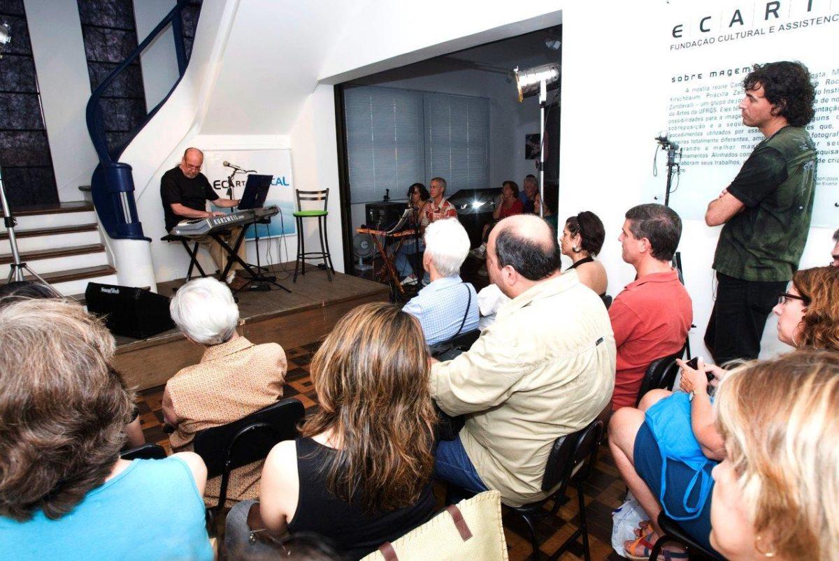 Show de Geraldo Flach e Convidados | Fotos: Rene Cabrales