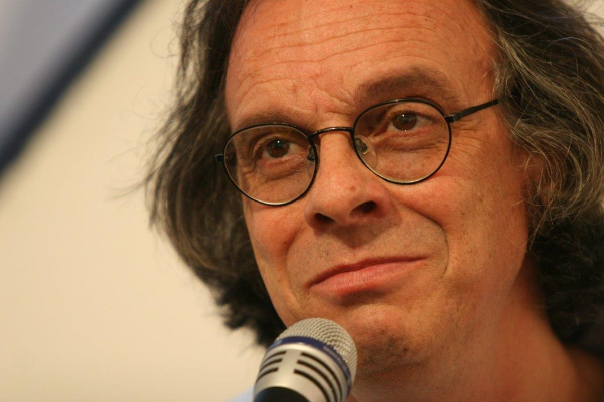 Nelson Coelho de Castro | Foto: Tânia Meinerz