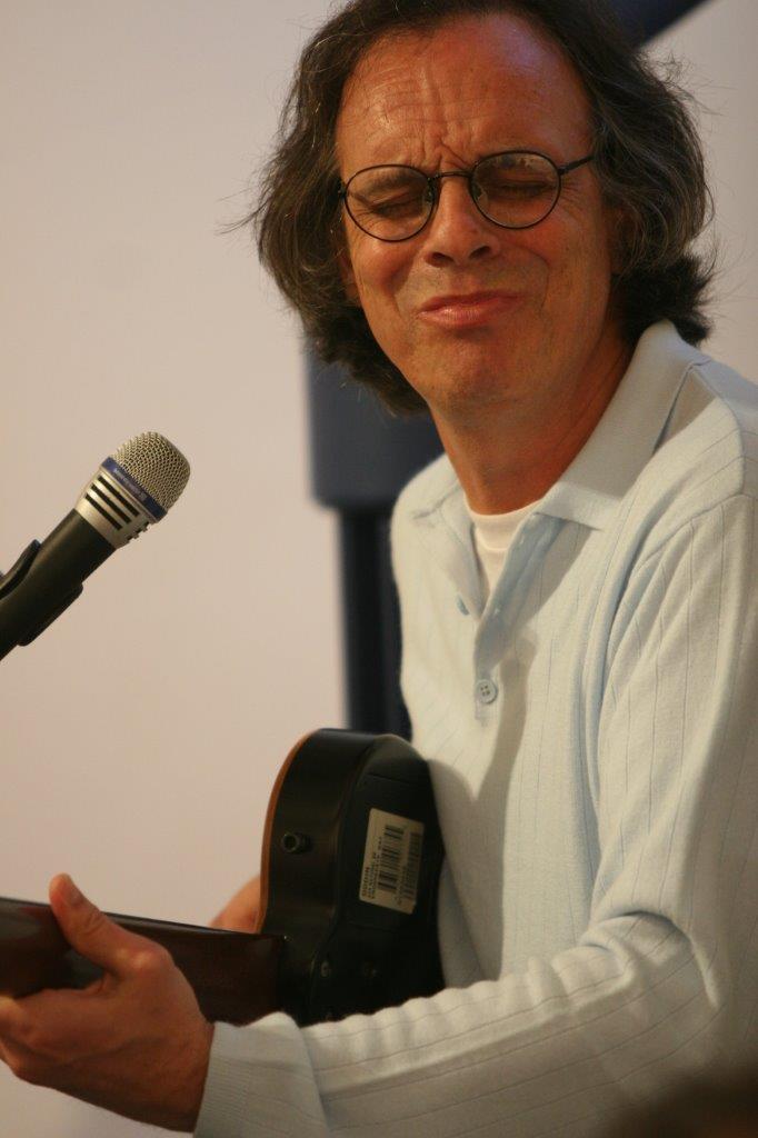 Nelson Coelho de Castro | Fotos: Tânia Meinerz