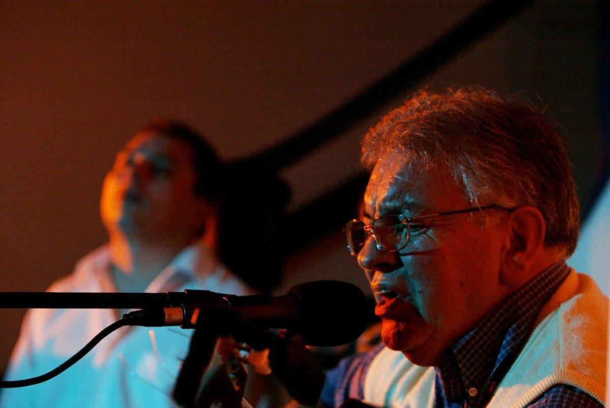 Nelson Coelho de Castro | Fotos: Rene Cabrales