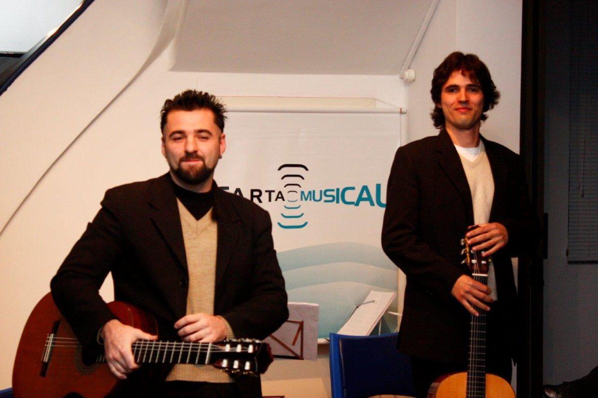 Gnattali Ensemble | Fotos: Rene Cabrales