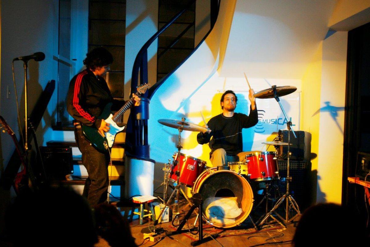 Músicas intermináveis para viagem (M.i.p.V) – Trip rock | Foto: Rene Cabrales
