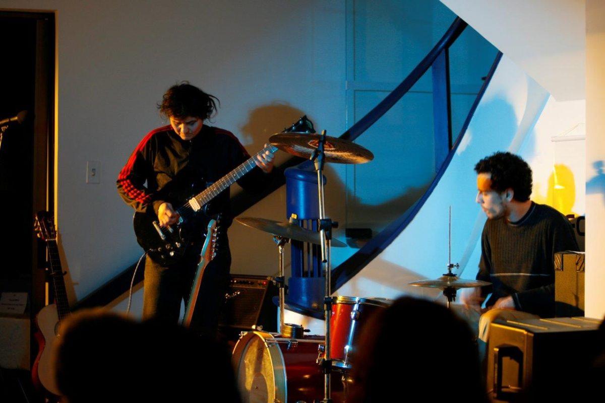 Músicas intermináveis para viagem (M.i.p.V) – Trip rock | Fotos: Rene Cabrales