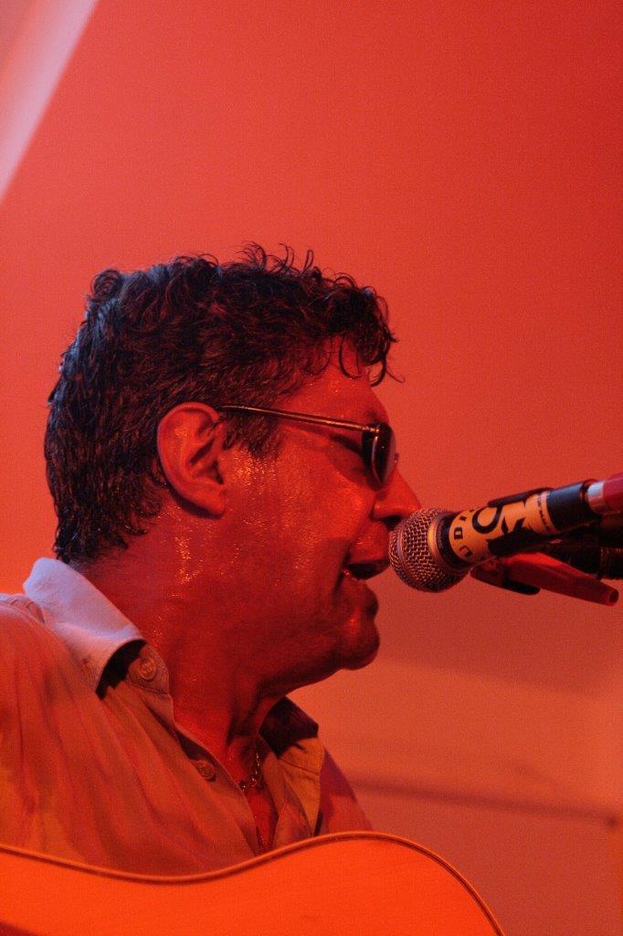 Júlio Reny – 30 anos de carreira | Fotos: Rene Cabrales
