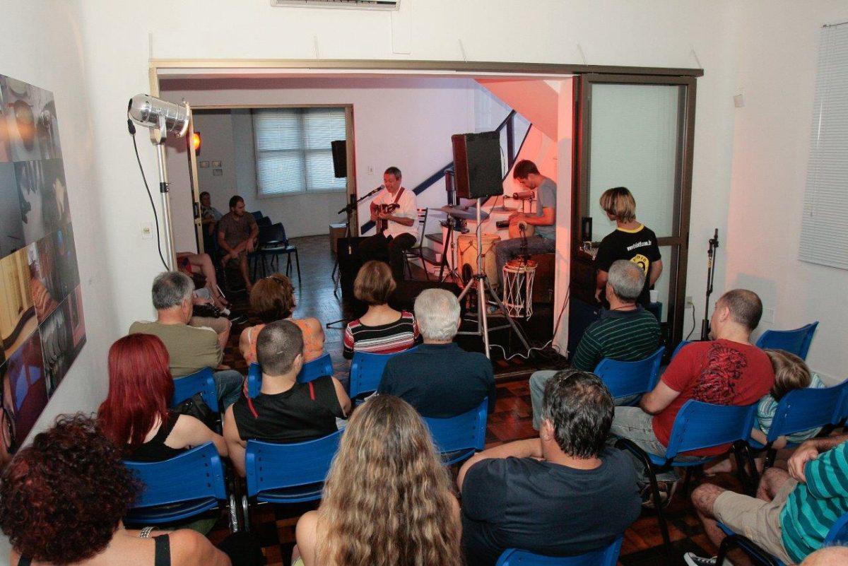 Show de Mário Falcão* | Fotos: Rene Cabrales
