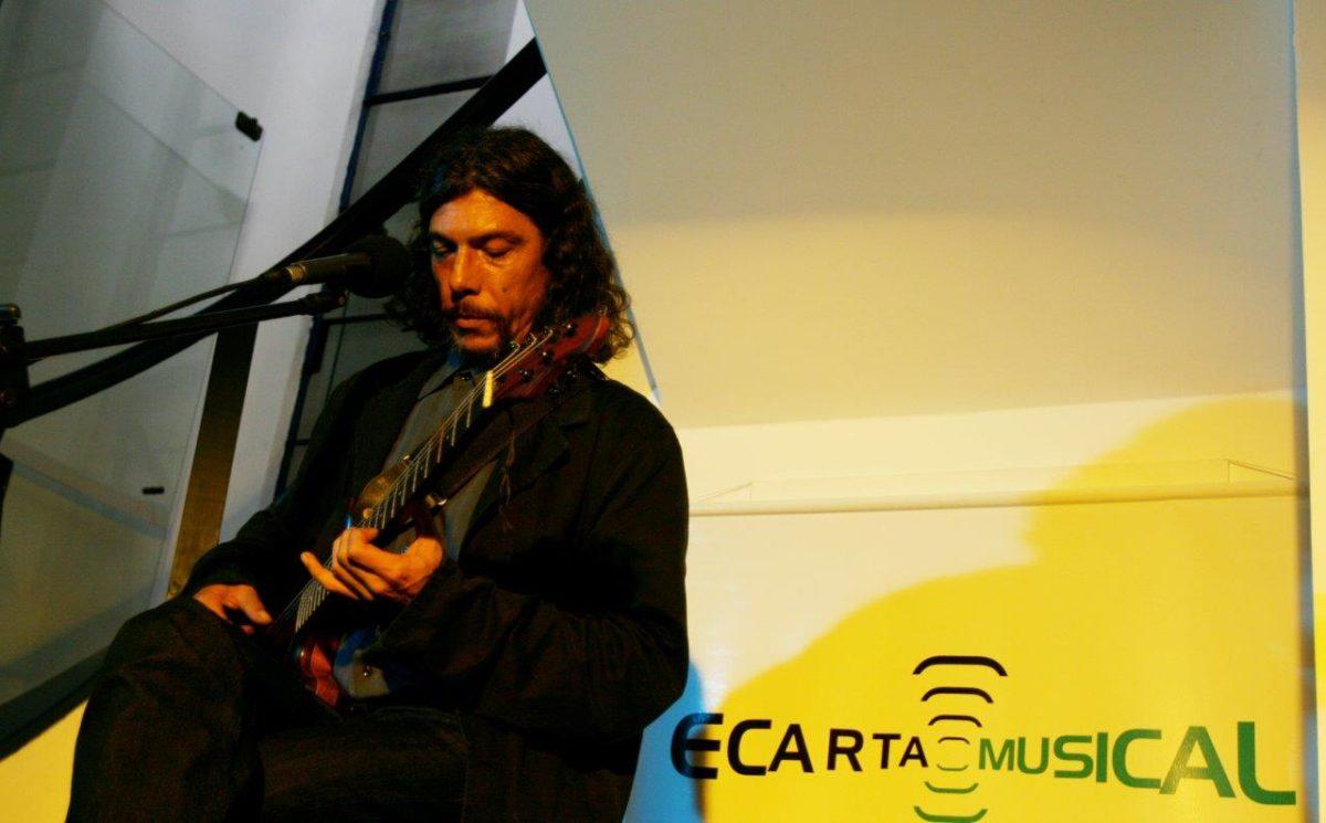 Lothar Guttierrez – O Trem da Vida | Foto: Rene Cabrales