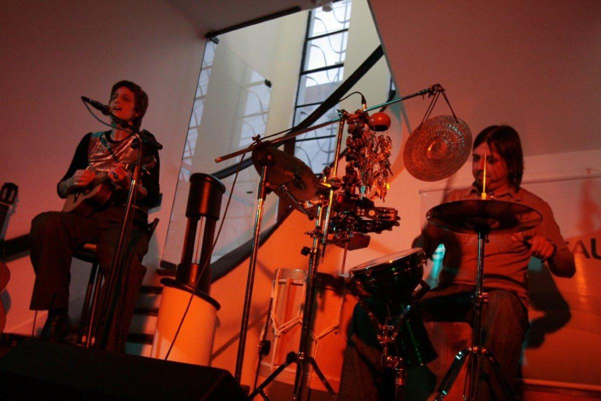 Samba 2, show de Monica Tomasi e Giovanni Berti | Fotos: Thais Brandão