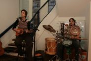 Samba 2, show de Monica Tomasi e Giovanni Berti | Foto: Thais Brandão