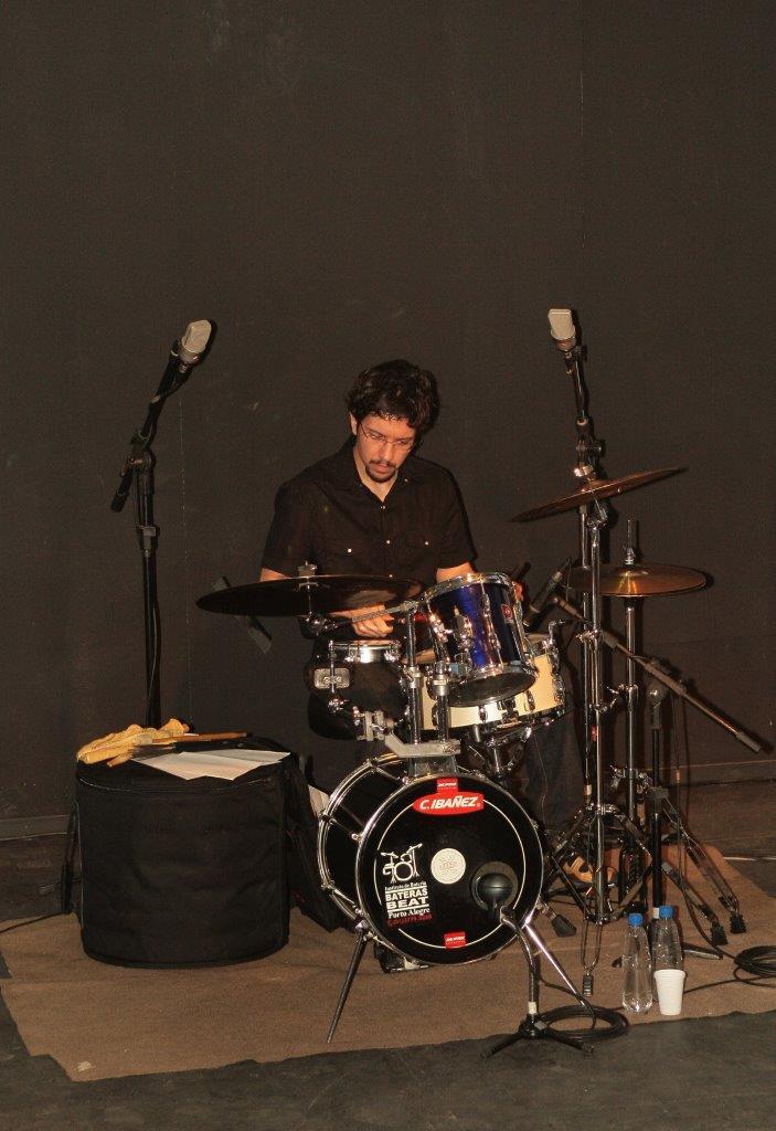 Show de Vanessa Longoni, Angelo Primon, Luke Faro e Marcelo Corsetti | Fotos: Thais Brandão
