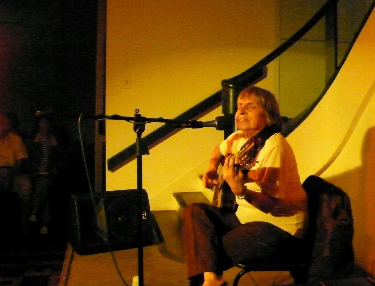 Norminha Duval – MPB e instrumental | Fotos: Rene Cabrales