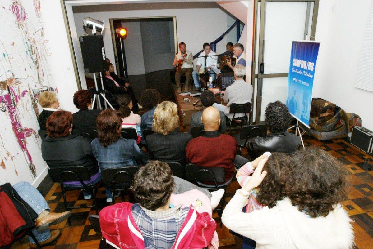 50 anos da Bossa Nova, por Pedrinho Silveira | Fotos: Rene Cabrales