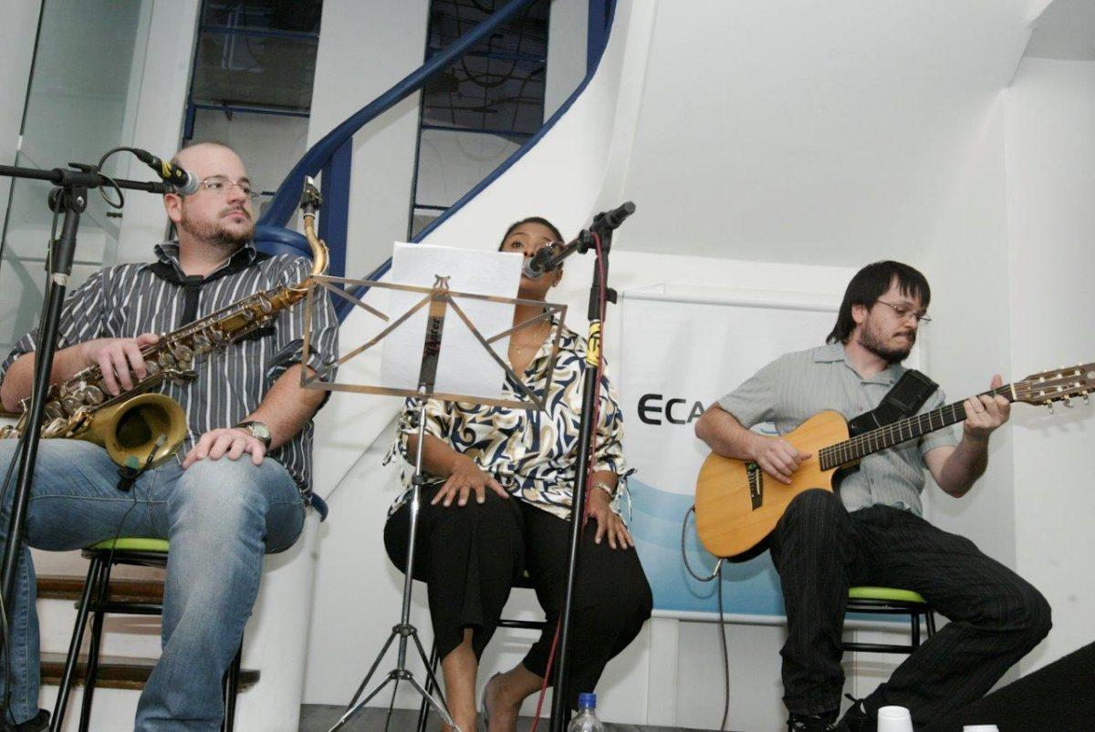Trio Chico especial | Fotos: Rene Cabrales