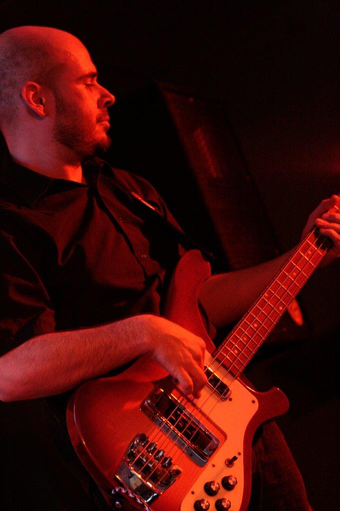 Reverba Trio (Surf Rock Instrumental)   Fotos: Rene Cabrales
