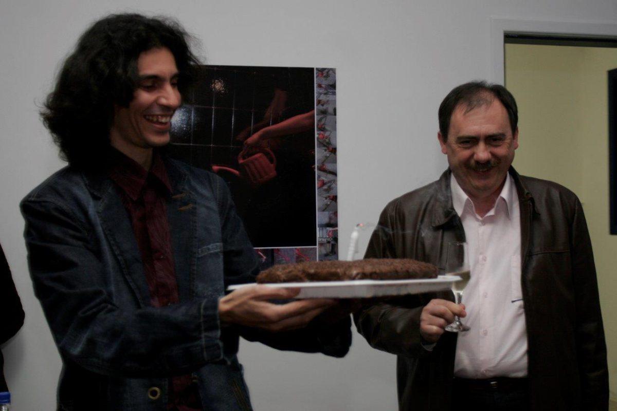 Ecarta Musical completa um ano | Fotos: Tânia Meinerz