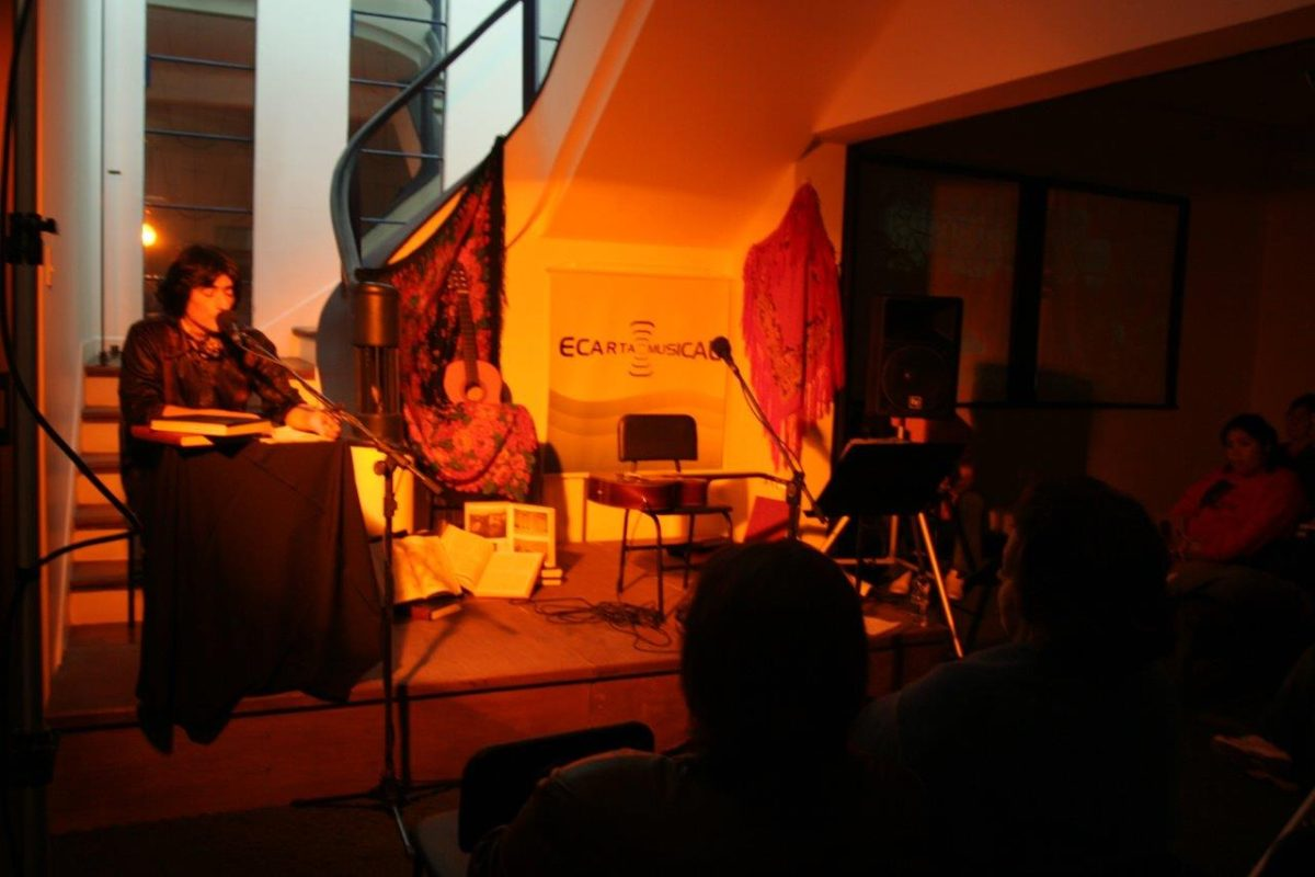 Eduardo Solari (ESPANHA: cantares) | Fotos: Tânia Meinerz