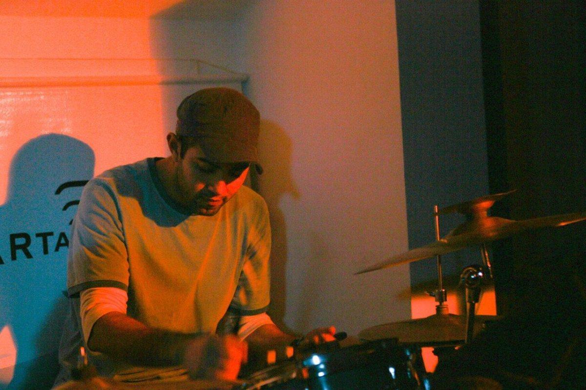 Nicola Spolidoro Quarteto | Fotos: Rene Cabrales