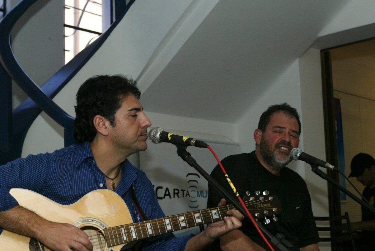 Banda NetHrA | Fotos: Rene Cabrales
