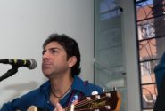 Banda NetHrA | Foto: Rene Cabrales