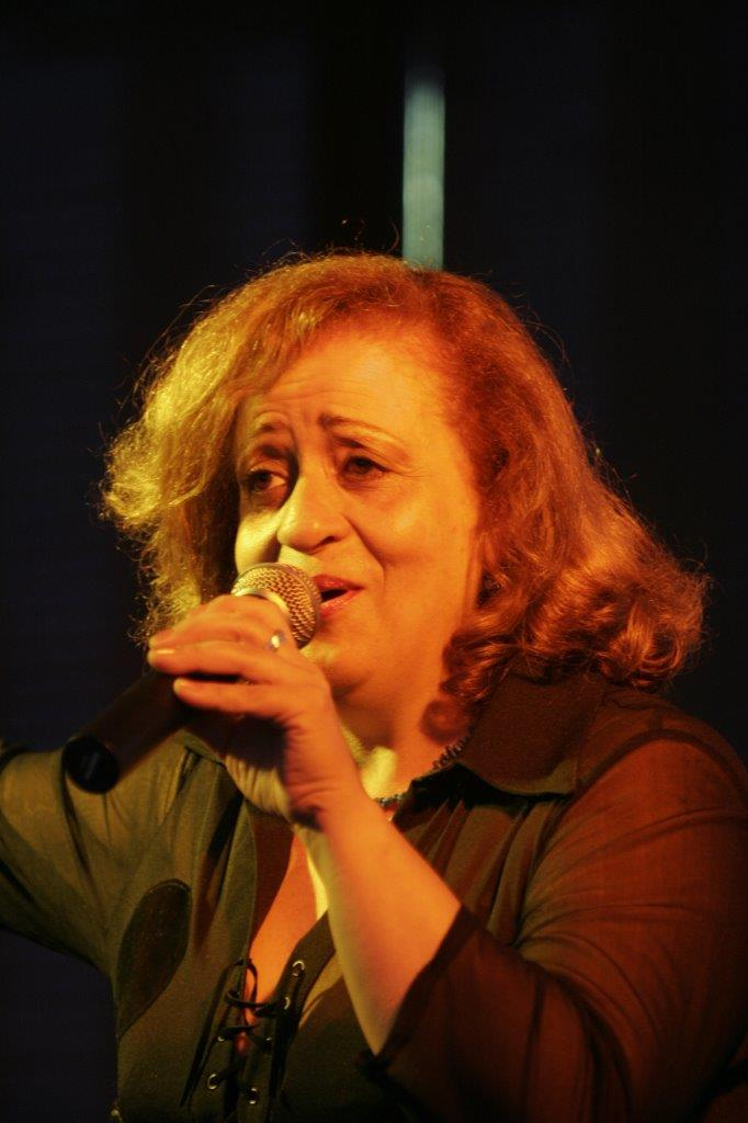 Flora Almeida e grupo – Jazz e Bossa | Fotos: Tânia Meinerz